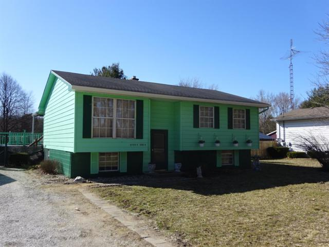 2735 S 250 E, Knox, IN 46534 (MLS #451577) :: Rossi and Taylor Realty Group