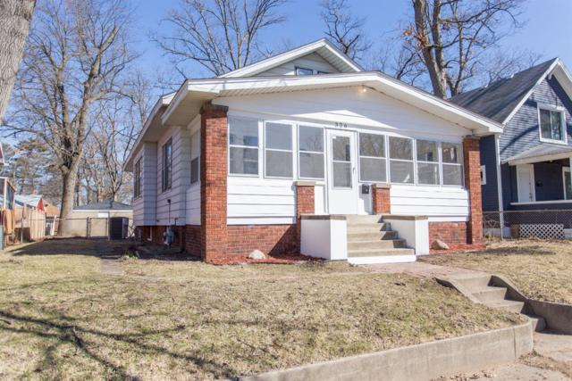 326 Hobart Street, Michigan City, IN 46360 (MLS #451579) :: Rossi and Taylor Realty Group