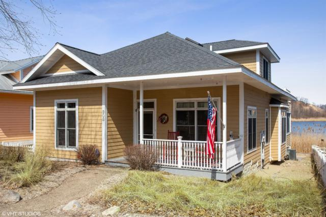 308 Beachwalk Lane, Michigan City, IN 46360 (MLS #451681) :: Rossi and Taylor Realty Group