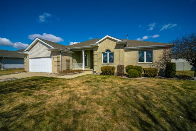 1244 Meadowbrook Drive, Crown Point, IN 46307 (MLS #451789) :: Rossi and Taylor Realty Group