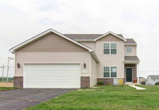 7644 E 119th Avenue, Crown Point, IN 46307 (MLS #451954) :: Rossi and Taylor Realty Group