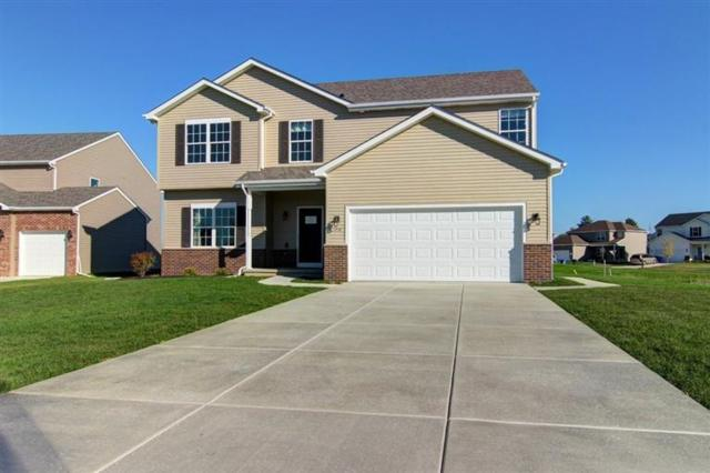 7622 E 119th Avenue, Crown Point, IN 46307 (MLS #451957) :: Rossi and Taylor Realty Group