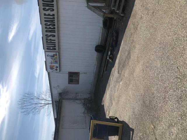 140 W Us Highway 6, Valparaiso, IN 46385 (MLS #451972) :: Rossi and Taylor Realty Group
