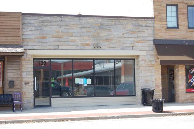 130 N Broad Street, Griffith, IN 46319 (MLS #452146) :: Rossi and Taylor Realty Group