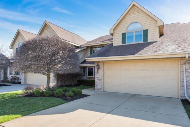 1503 Pinehurst Lane, Schererville, IN 46375 (MLS #452290) :: Rossi and Taylor Realty Group