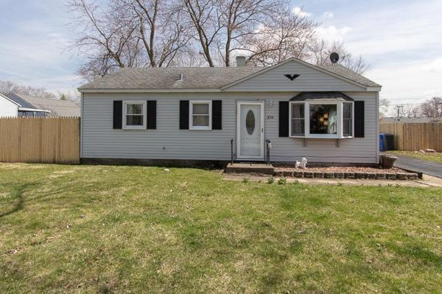 304 N Park Street, Crown Point, IN 46307 (MLS #452375) :: Rossi and Taylor Realty Group