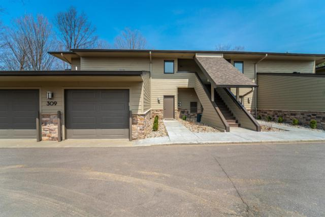 309 Legacy Lane, Laporte, IN 46350 (MLS #452452) :: Rossi and Taylor Realty Group