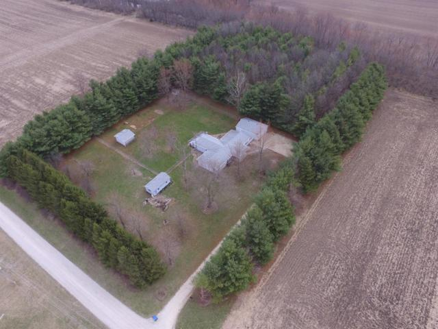 10933 S 300 W, Kentland, IN 47951 (MLS #452476) :: Rossi and Taylor Realty Group