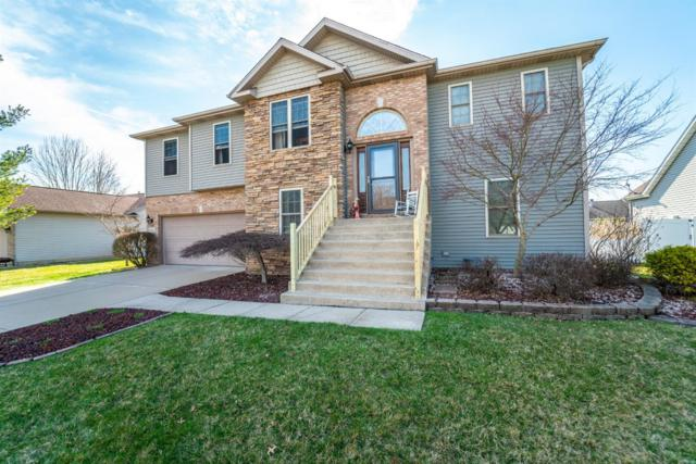 1560 Bunker Drive, Chesterton, IN 46304 (MLS #452531) :: Rossi and Taylor Realty Group