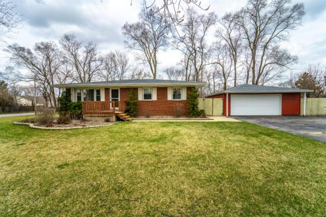 5470 W 78th Lane, Schererville, IN 46375 (MLS #452569) :: Rossi and Taylor Realty Group