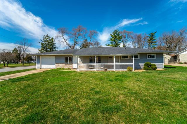304 Grant Street, Schererville, IN 46375 (MLS #452576) :: Rossi and Taylor Realty Group