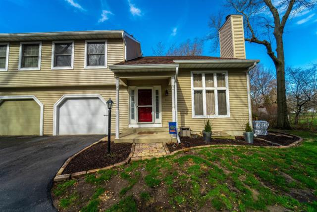 607 Weatherwood Lane, Valparaiso, IN 46383 (MLS #452612) :: Rossi and Taylor Realty Group