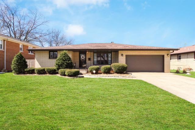 8126 Schreiber Drive, Munster, IN 46321 (MLS #452629) :: Rossi and Taylor Realty Group