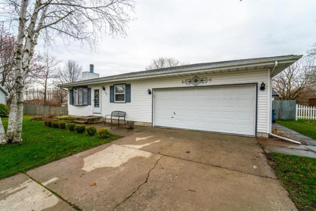 102 Olive Court, Hebron, IN 46341 (MLS #452649) :: Rossi and Taylor Realty Group