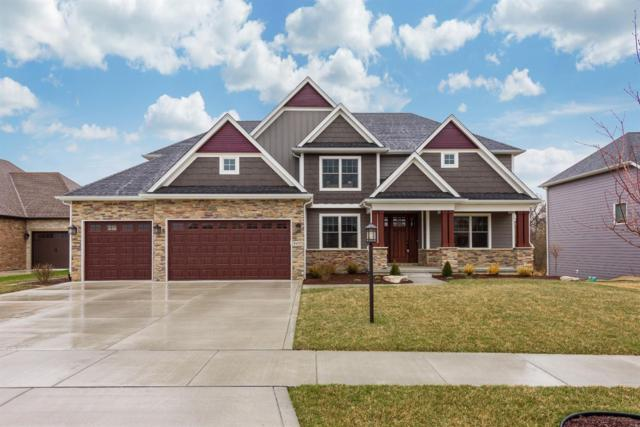 9833 Tall Grass Trail, St. John, IN 46373 (MLS #452702) :: Rossi and Taylor Realty Group