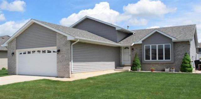 6553 Indian Trail, Schererville, IN 46375 (MLS #452723) :: Rossi and Taylor Realty Group