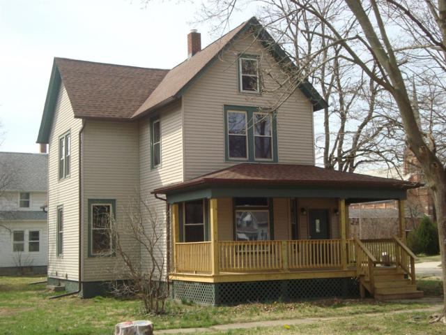 202 F Street, Laporte, IN 46350 (MLS #452756) :: Rossi and Taylor Realty Group