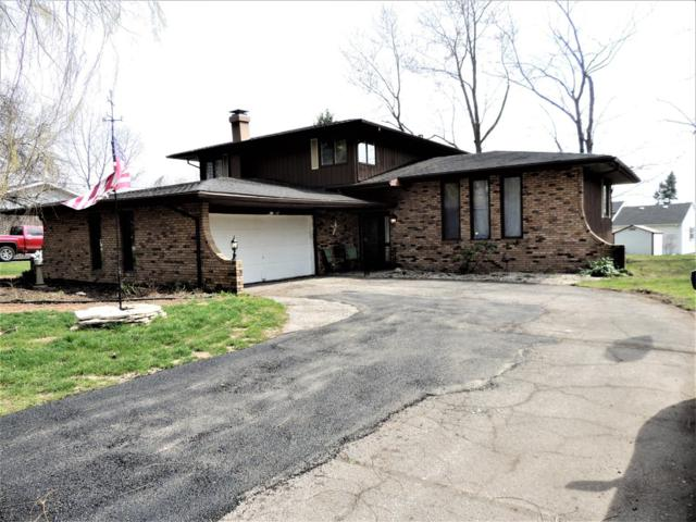 738 E Oak Hill Road, Chesterton, IN 46304 (MLS #452764) :: Rossi and Taylor Realty Group