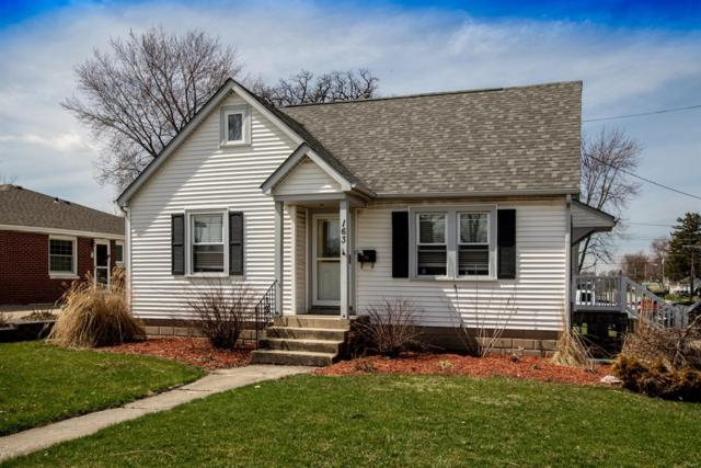 163 N Court Street, Crown Point, IN 46307 (MLS #452864) :: Rossi and Taylor Realty Group