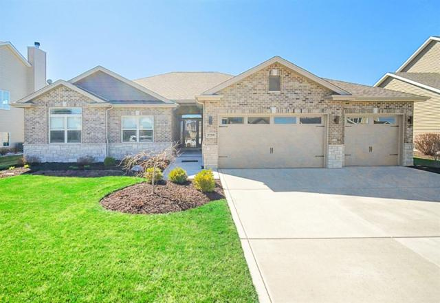 9790 Meadowrose Lane, St. John, IN 46373 (MLS #452880) :: Rossi and Taylor Realty Group