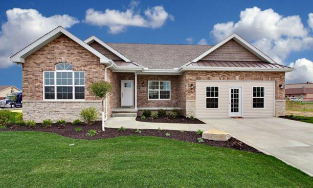 2427 Winesap, Schererville, IN 46375 (MLS #452892) :: Rossi and Taylor Realty Group