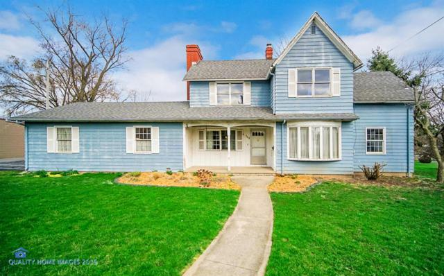 123 S Union Street, Lowell, IN 46356 (MLS #452925) :: Rossi and Taylor Realty Group