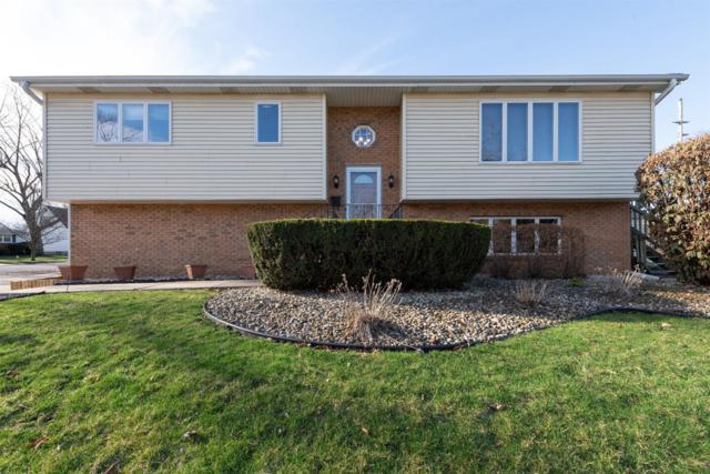 8102 Harrison Avenue, Munster, IN 46321 (MLS #452942) :: Rossi and Taylor Realty Group