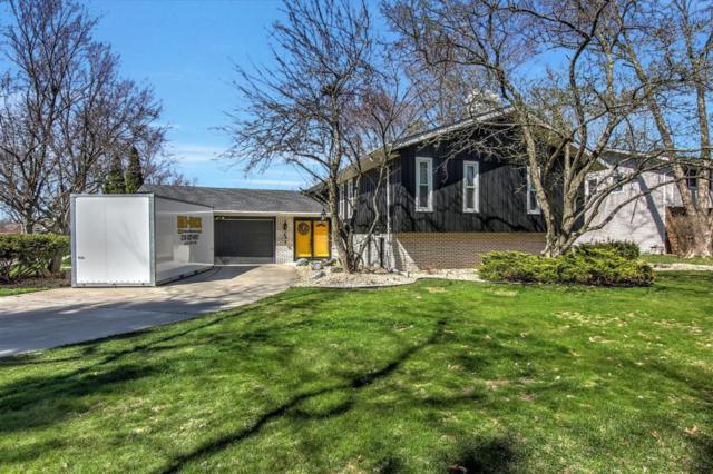 12110 W 97th Court, St. John, IN 46373 (MLS #452950) :: Rossi and Taylor Realty Group