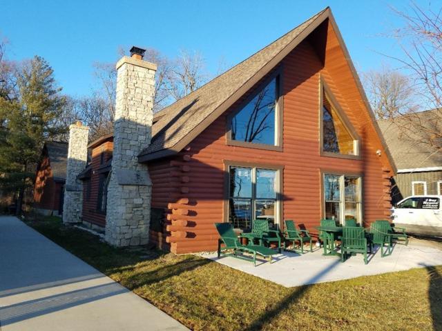 4220 S County Road 210, Knox, IN 46534 (MLS #452961) :: Lisa Gaff Team