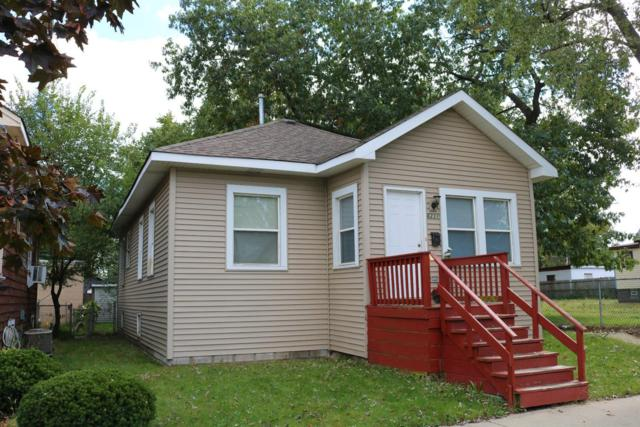6231 Monroe Avenue, Hammond, IN 46324 (MLS #453018) :: Rossi and Taylor Realty Group