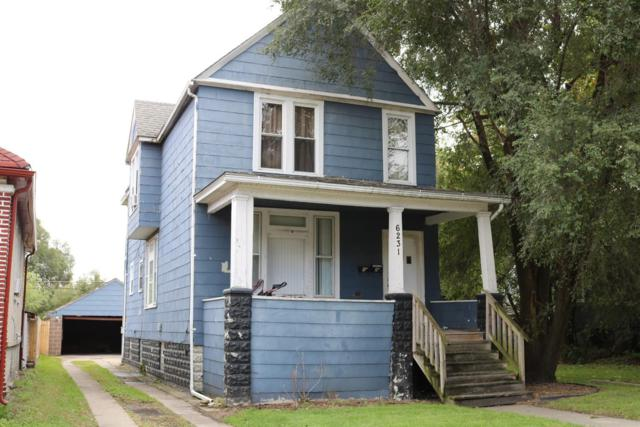 6231 Madison Avenue, Hammond, IN 46324 (MLS #453023) :: Rossi and Taylor Realty Group
