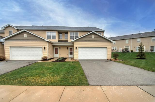 5311 Lucas Parkway, Lowell, IN 46356 (MLS #453031) :: Rossi and Taylor Realty Group