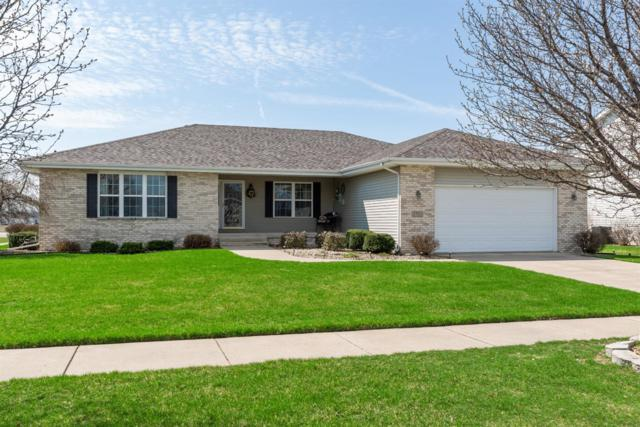 5701 Prairie Rose Drive, Schererville, IN 46375 (MLS #453038) :: Rossi and Taylor Realty Group