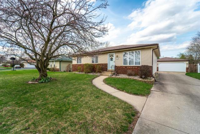 1028 Spruce Drive, Schererville, IN 46375 (MLS #453042) :: Rossi and Taylor Realty Group