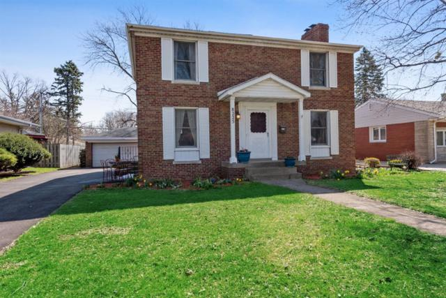 8225 Northcote Avenue, Munster, IN 46321 (MLS #453055) :: Rossi and Taylor Realty Group