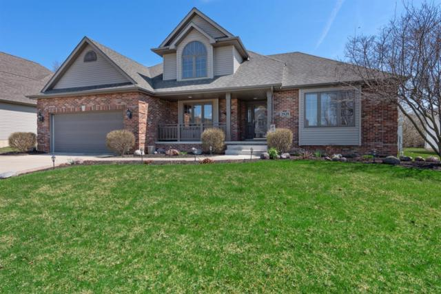 2525 Howard Castle Drive, Dyer, IN 46311 (MLS #453061) :: Rossi and Taylor Realty Group