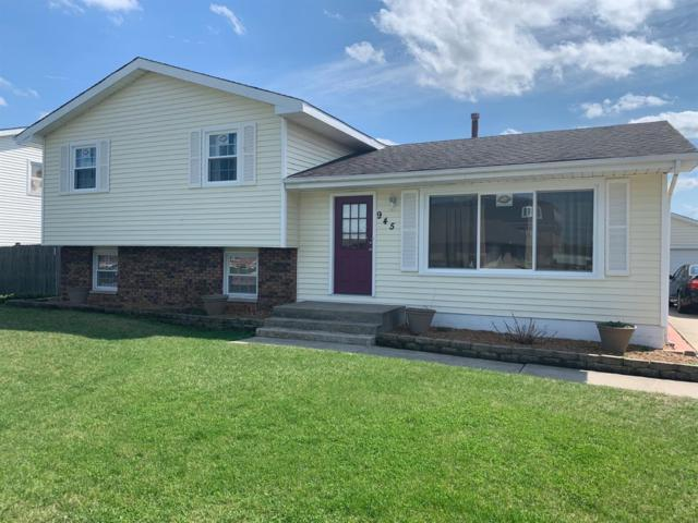 945 Ivanhoe Lane, Dyer, IN 46311 (MLS #453071) :: Rossi and Taylor Realty Group