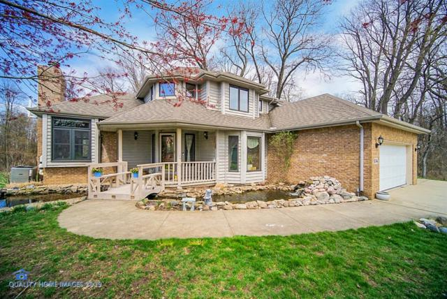 574 Kensington Court, Valparaiso, IN 46385 (MLS #453082) :: Rossi and Taylor Realty Group