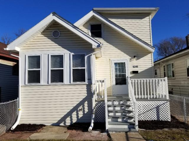 6245 Madison Avenue, Hammond, IN 46324 (MLS #453087) :: Rossi and Taylor Realty Group