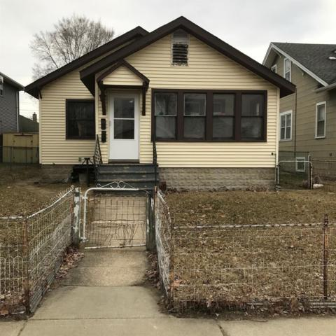 6252 Garfield Avenue, Hammond, IN 46324 (MLS #453096) :: Rossi and Taylor Realty Group