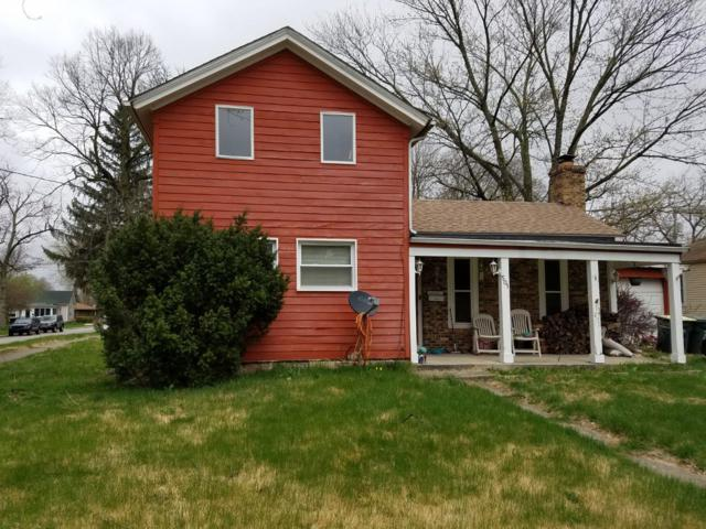 501 Erie Street, Valparaiso, IN 46383 (MLS #453103) :: Rossi and Taylor Realty Group