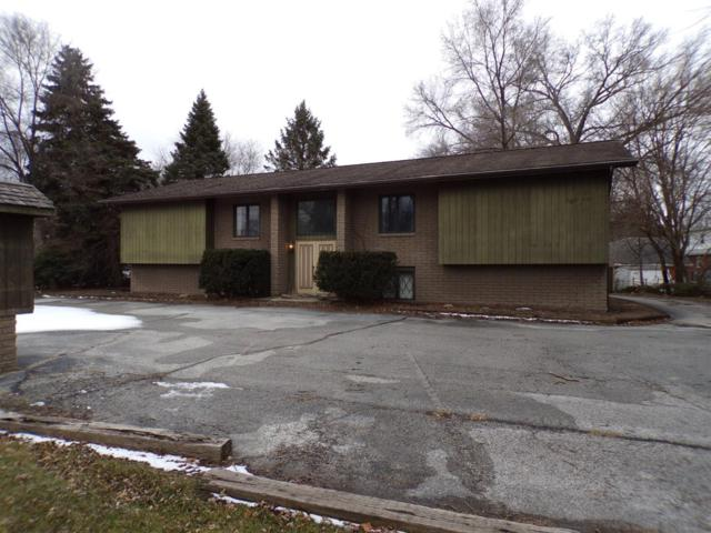 2811 E Michigan Boulevard, Michigan City, IN 46360 (MLS #453105) :: Rossi and Taylor Realty Group