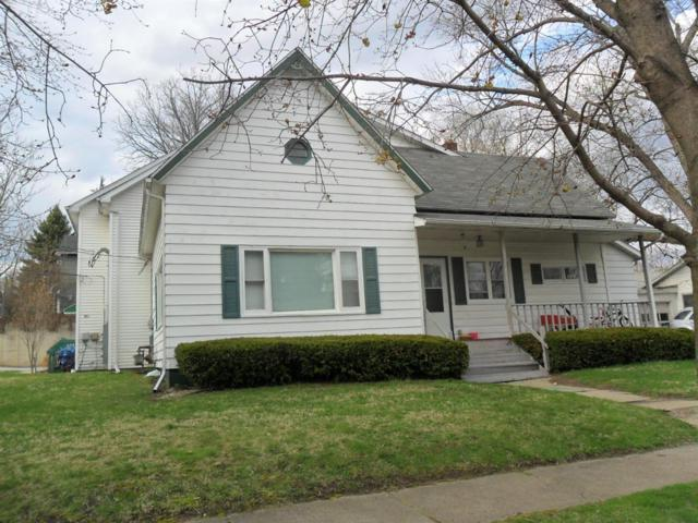 301 Brown Street, Valparaiso, IN 46383 (MLS #453113) :: Rossi and Taylor Realty Group