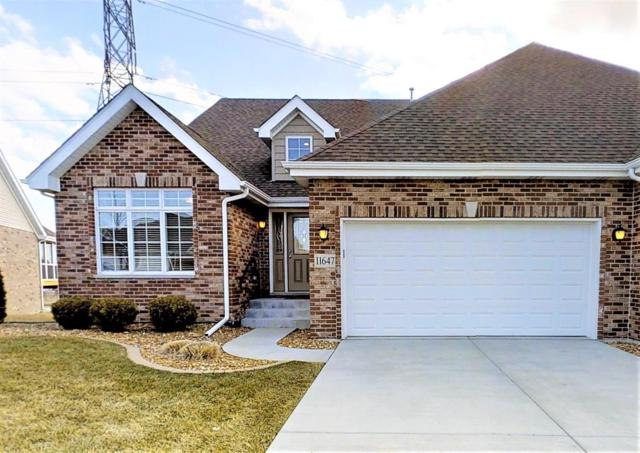 11647 Upper Peninsula Lane, St. John, IN 46373 (MLS #453118) :: Rossi and Taylor Realty Group