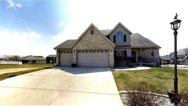 441 Buckingham Lane, Schererville, IN 46375 (MLS #453119) :: Rossi and Taylor Realty Group