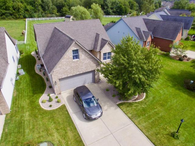8342 Doubletree Drive N, Crown Point, IN 46307 (MLS #453127) :: Rossi and Taylor Realty Group