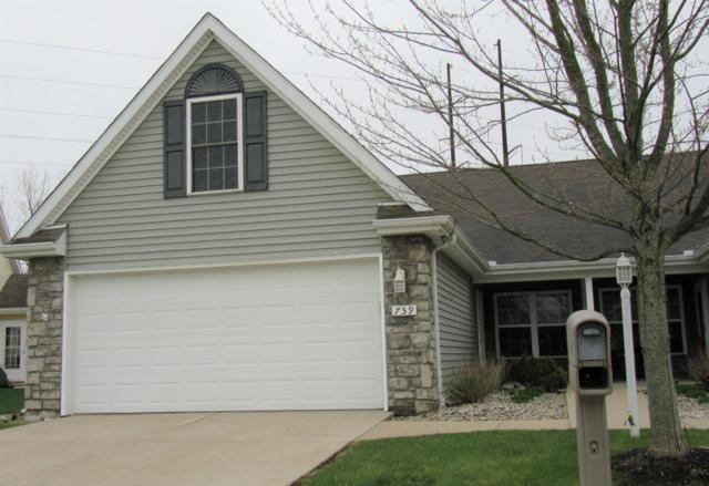 759 Windflower Court, Valparaiso, IN 46385 (MLS #453155) :: Rossi and Taylor Realty Group