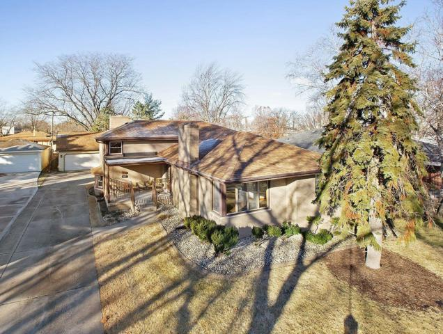 8144 Euclid Street, Munster, IN 46321 (MLS #453168) :: Rossi and Taylor Realty Group