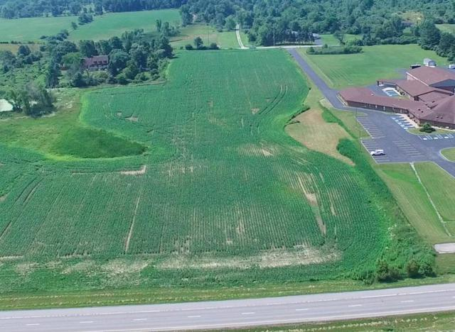 0 U S Hwy No 30, Crown Point, IN 46307 (MLS #453173) :: Rossi and Taylor Realty Group
