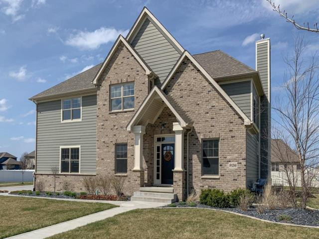 9136 W 97th Place, St. John, IN 46373 (MLS #453176) :: Rossi and Taylor Realty Group